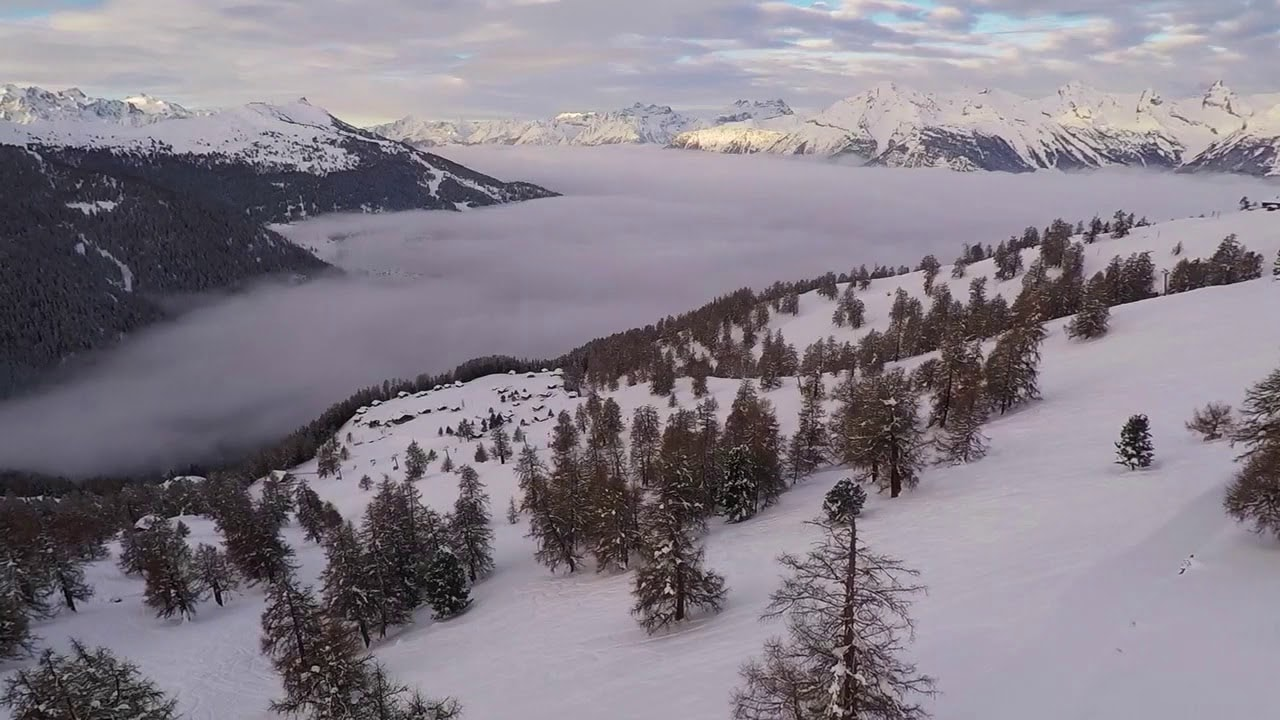 Video 4 Vallées