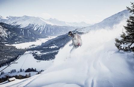 Stations de ski suisses 2