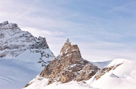 Stations de ski suisses 4