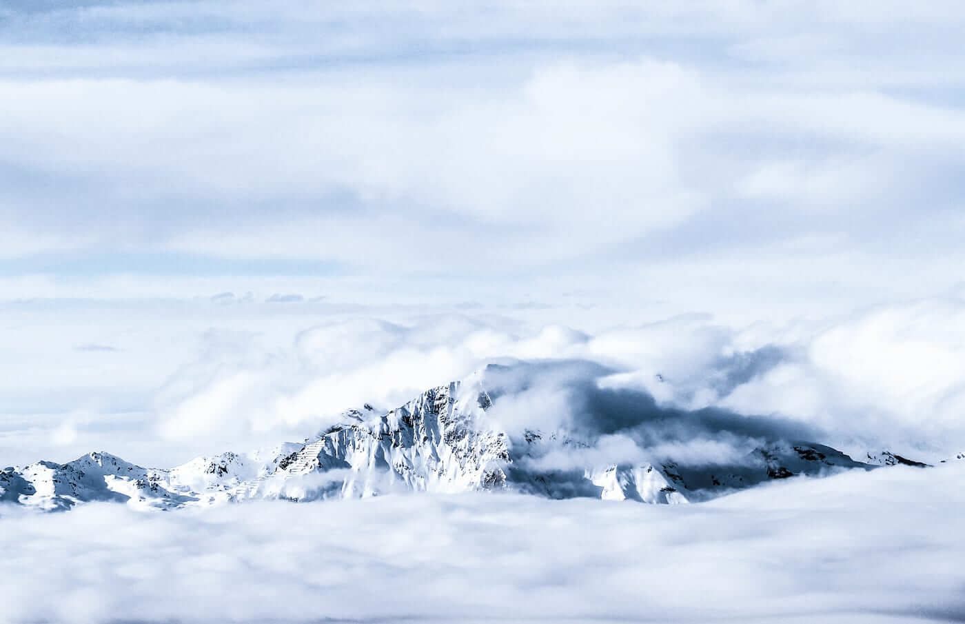 Montagnes à Haute-Nendaz (4 Vallées)