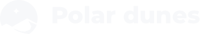 Polar Dunes logo
