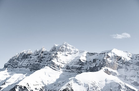 Stations de ski suisses 7